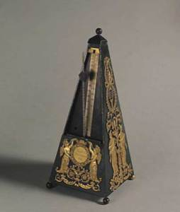 metronome
