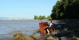 pianowater